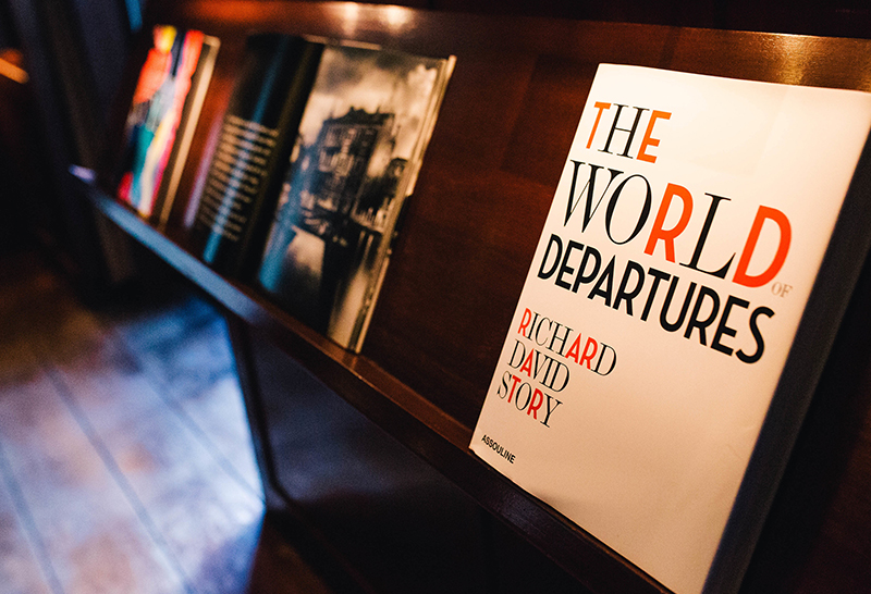 The Assouline Book Collection